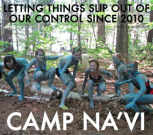 Camp Na'vi