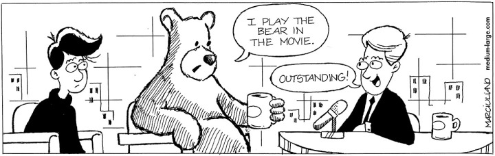 Bear Movie 1200