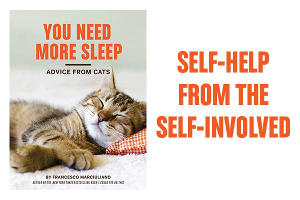 YNMS Self Help Ad