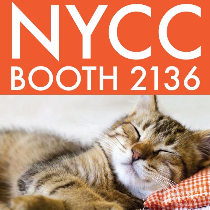 YNMS NYCC Logo