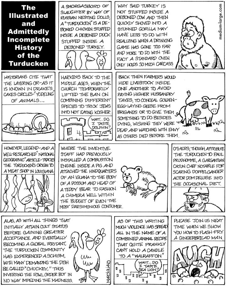 Turducken History 1200