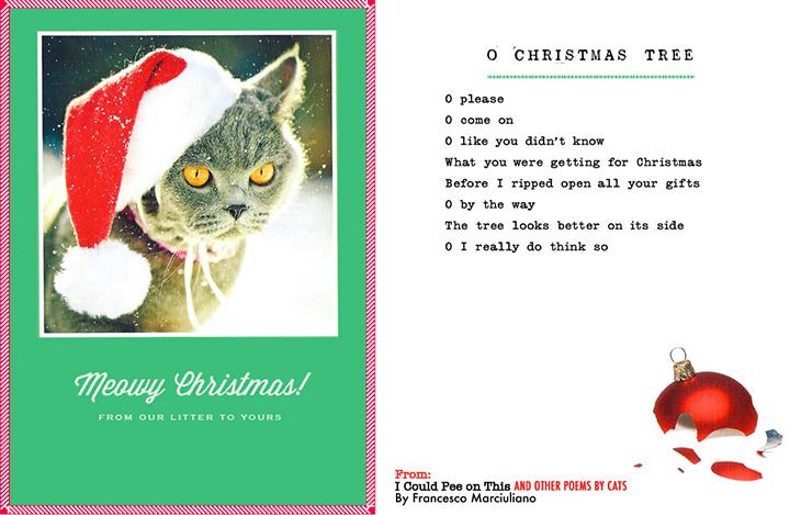 ICPOT O Christmas Tree 720