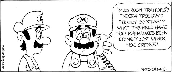 Super Mario Bros 1200