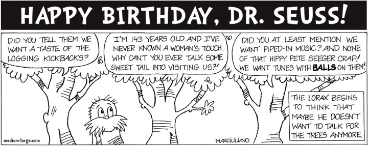 Happy Birthday Dr. Seuss 1200