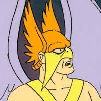 Hawkman Photo 2