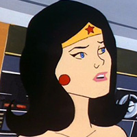 Wonder Woman Photo 2
