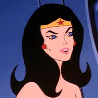 Wonder Woman Photo 3