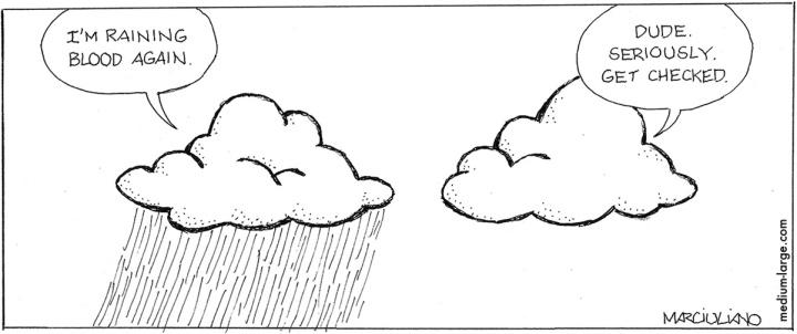 Cloud Blood Rain 1200