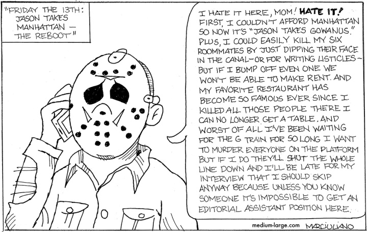 Friday the 13th 2016 1200