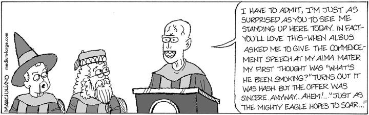 Voldemort Graduation 1200