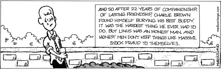 Charlie Buries Linus 1200