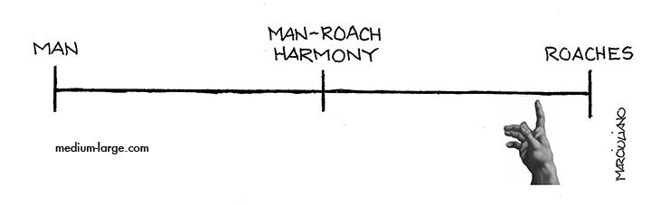 God Roach Meter ML